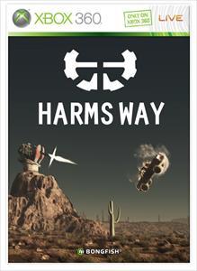 Harms Way per Xbox 360