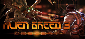 Alien Breed 3: Descent per PC Windows