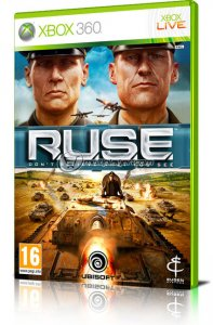 R.U.S.E. per Xbox 360
