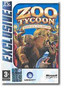 KOL 2005 Zoo Tycoon per PC Windows