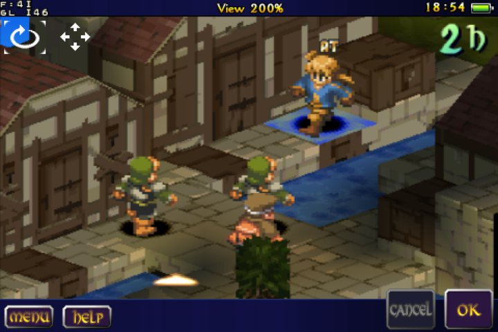 Final Fantasy Tactics: The War of the Lions a fine mese sull'App Store