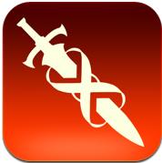 Infinity Blade per iPhone