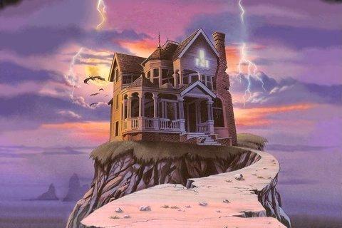 Le case dell'orrore nei videogiochi