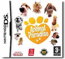 Animal Paradise per Nintendo DS