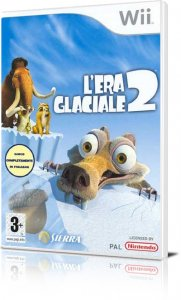 L'Era Glaciale 2 (Ice Age 2: The Meltdown) per Nintendo Wii