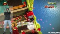 Kinect Joy Ride - Gameplay in presa diretta