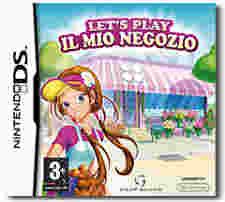 Let's Play: Il Mio Negozio per Nintendo DS
