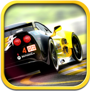 Real Racing 2 per iPhone