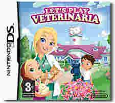 Let's Play: La Veterinaria per Nintendo DS