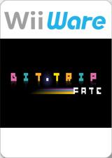 Bit.Trip Fate per Nintendo Wii