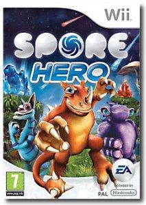 Spore Hero per Nintendo Wii