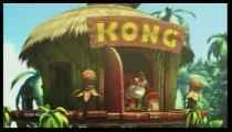 Donkey Kong Country Returns - Trailer Spot TV giapponese