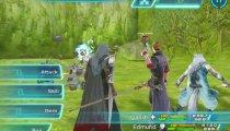 Eternal Legacy - Trailer del gameplay