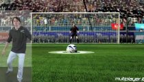 MotionSports - Gameplay in presa diretta