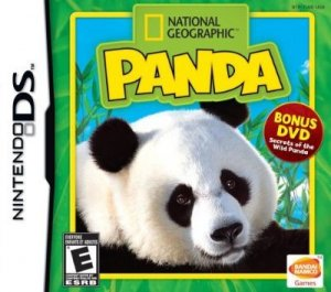 National Geographic Panda per Nintendo DS