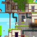 Polytron mostra un assaggio di Fez su PlayStation Vita