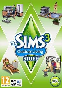 The Sims 3: Outdoor Living Stuff per PC Windows
