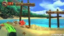 Donkey Kong Country Returns - Gameplay in presa diretta