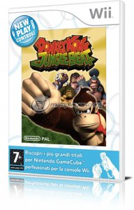 Donkey Kong: Jungle Beat per Nintendo Wii