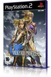 Valkyrie Profile 2: Silmeria per PlayStation 2