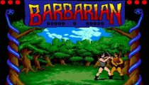 Barbarian - Gameplay