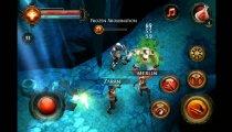 Dungeon Hunter II - Trailer del gameplay