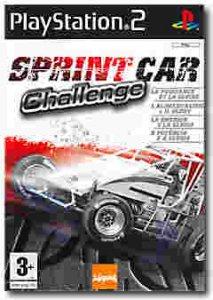 Sprint Car Challenge per PlayStation 2