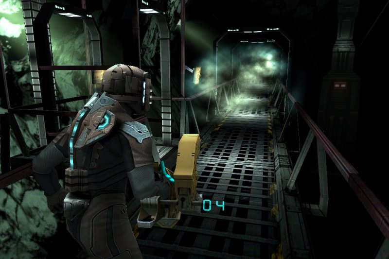 Informazioni su Dead Space per iPhone