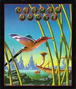 Chrono Quest per Amiga