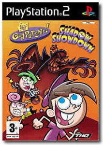Fairly Odd Parents Shadow Showdown per PlayStation 2