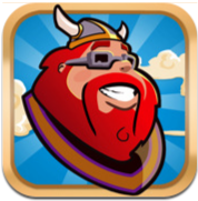 Vikings Can Fly! per iPhone