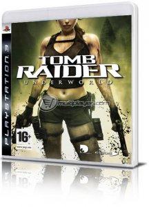 Tomb Raider: Underworld per PlayStation 3