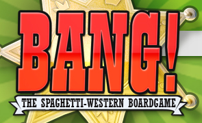 BANG! the Official Video Game per PC Windows