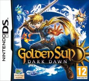 Golden Sun: L'Alba Oscura per Nintendo DS