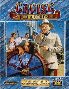Cruise for a corpse per Amiga