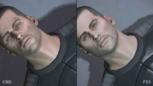 Un confronto tra le versioni PS3 e Xbox 360 di Mass Effect 2