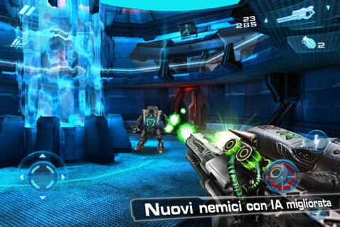 Sconti anche per i giochi Gameloft