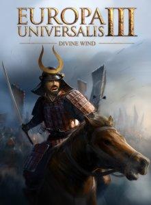 Europa Universalis III: Divine Wind per PC Windows