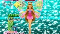 Dance Dance Revolution WinX Club - Gameplay #3