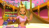 Dance Dance Revolution WinX Club - Gameplay #2