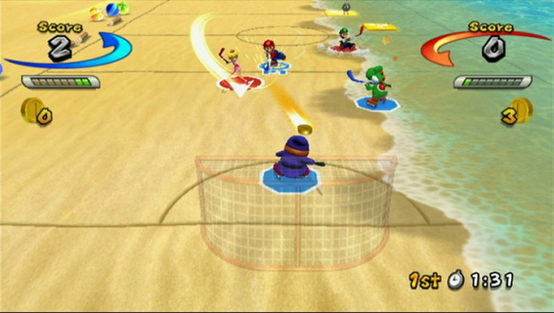 Nintendo Release - Gennaio 2011