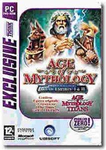 Age of Mythology per PC Windows