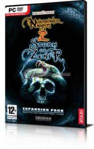 Neverwinter Nights 2: Storm of Zehir per PC Windows