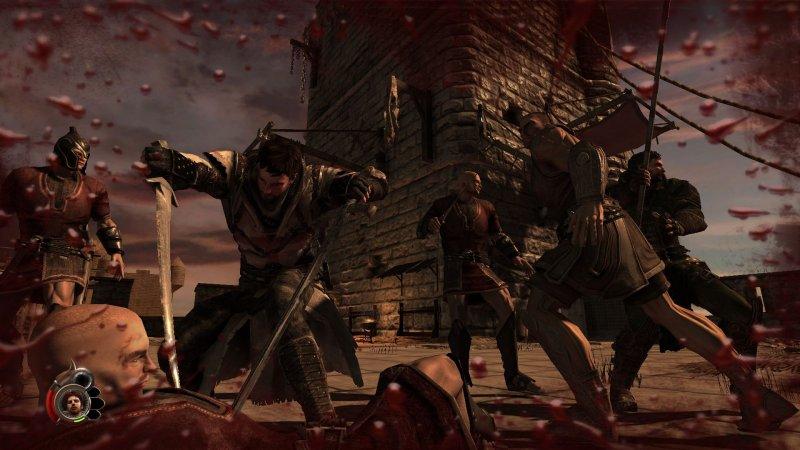 La Crociata maledetta
