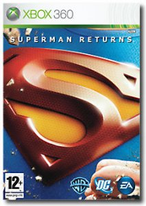 Superman Returns per Xbox 360
