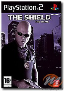 The Shield per PlayStation 2