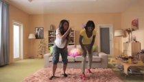 Kinect - Trailer di presentazione #2