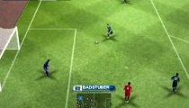 Pro Evolution Soccer 2011 - Trailer del gameplay su iPhone