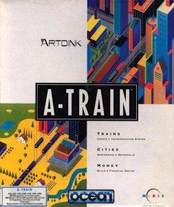 A-Train per Amiga