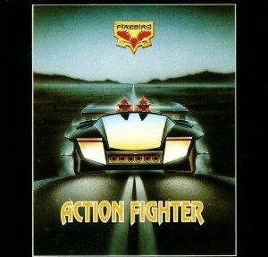 Action Fighter per Amiga